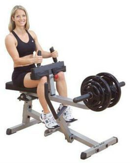 Seated Calves Machine GSCR349 Bodysolid