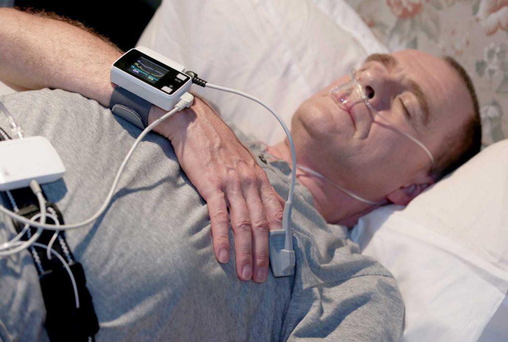 CPAP Toestellen