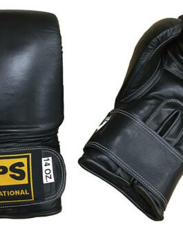 Boxing Glove Leather Pro
