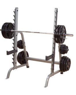 Squat Rack Bodysolid GPR370