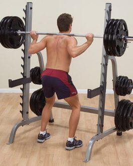 Squat Rack Bodysolid GPR370