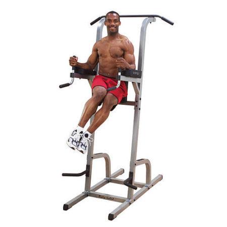 dips, shinning, leg-raises, abdo, buikspier, fitness
