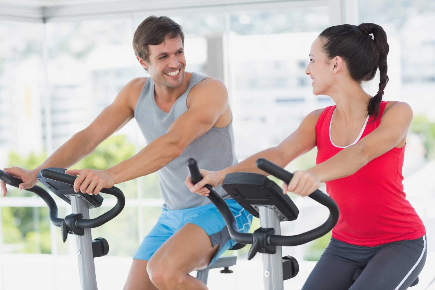 How to choose the right exercise bike?