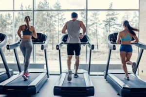 How do you choose the right treadmill?