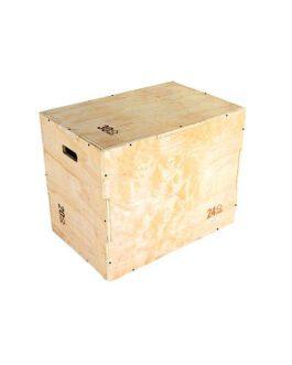 Plyo Box hout