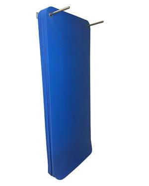 Ophang Systeem Aerobic Matten RVS
