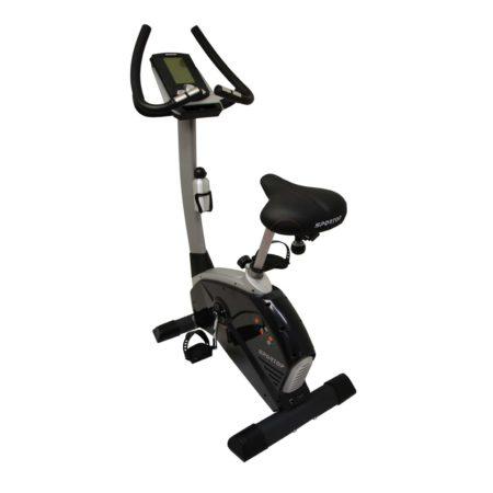 hometrainer, cardio, fitness, afslanken, knieoperatie, revalideren