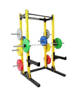 Squat Rack Crossfit VPS