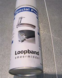 Smering Loopband