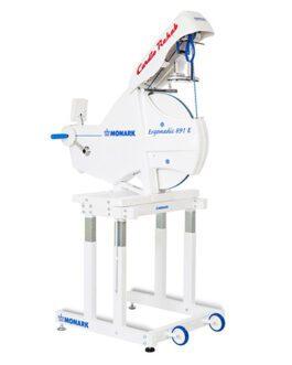 Monark 891E Medische Handergometer Wingate