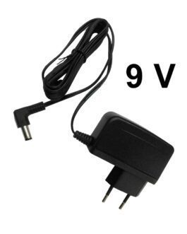 Adapter 9 Volt