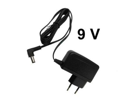 9 volt, adapter, transformator, transfo