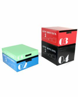 Plyo Box Set Soft