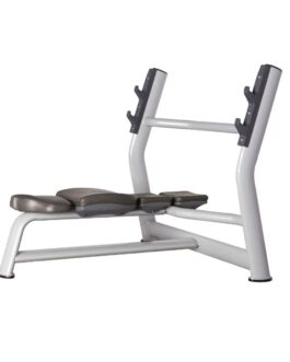 Olympische Bench Press Bank Pro