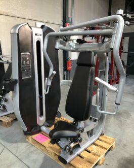 SEATED BENCH PRESS FIT-S001