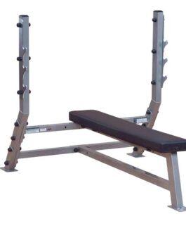 Banc olympique bench press Bodysolid SFB349G