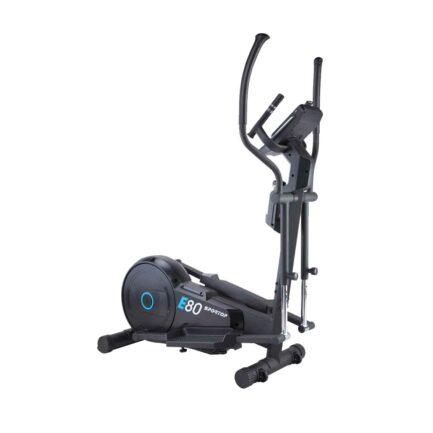 e-80 - elliptical