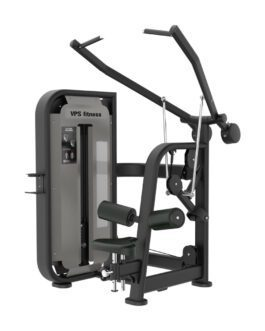 Lat Pull Down Toestel Convergent V6806