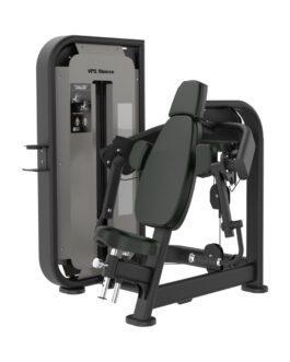 Biceps Curl Machine Pro V6807