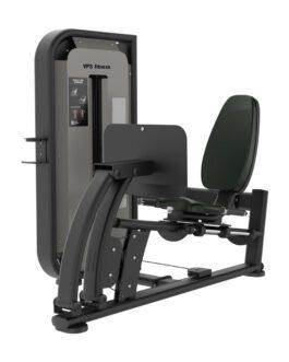Horizontale Leg Press V6809 VPS
