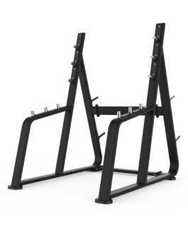 Squat Stand Professioneel V6854